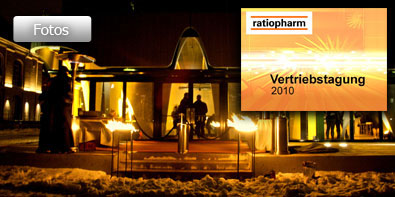 ratiopharm Vertriebstagung 2010